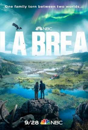 La Brea - 1ª Temporada Legendada Download