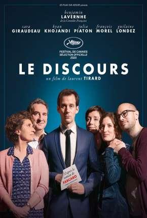 Le Discours - CAM - Legendado Download