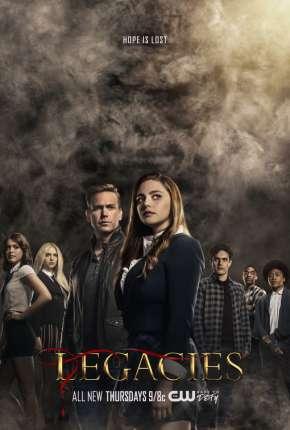 Legacies - 4ª Temporada Legendada Download