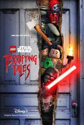 Lego Star Wars - Contos Aterrorizantes Download
