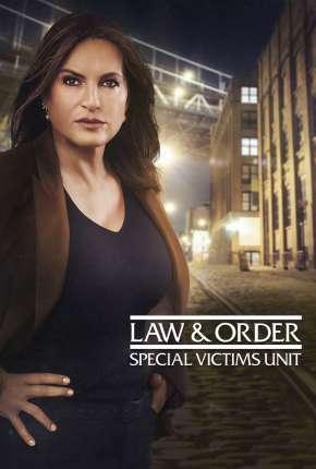 Lei e Ordem - Unidade de Vítimas Especiais - 22ª Temporada Legendada Download