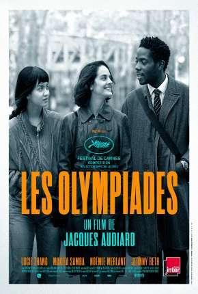 Les Olympiades - CAM - Legendado Download