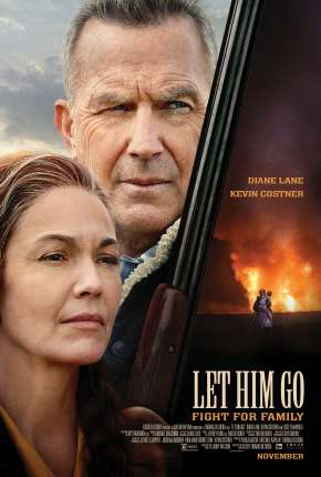 Let Him Go - CAM - Legendado Download