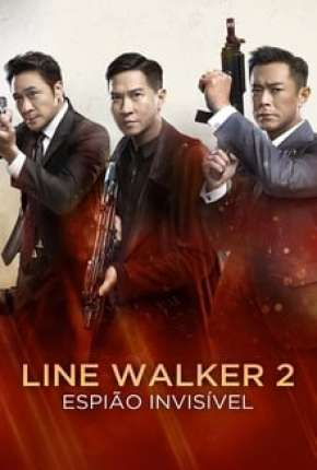 Line Walker 2 - Espião Invisível Download