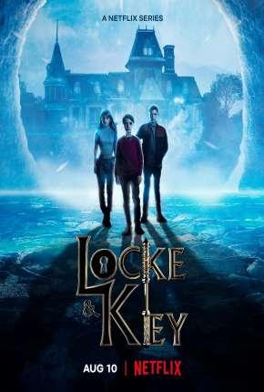 Locke e Key - 2ª Temporada Completa Legendada Download