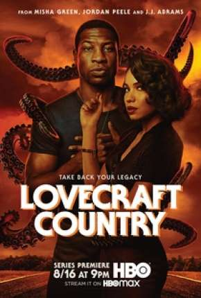 Lovecraft Country - 1ª Temporada Legendada Download