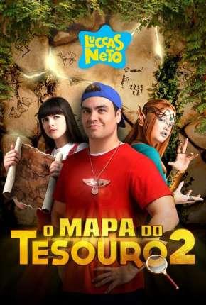 Luccas Neto em - O Mapa do Tesouro 2 Download