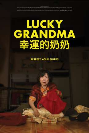 Lucky Grandma - Legendado Download