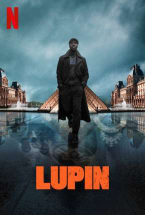 Lupin - 1ª Temporada Completa Download