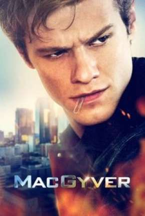 MacGyver - 5ª Temporada Legendada Download