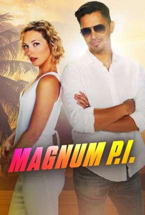 Magnum P.I. - 3ª Temporada Download
