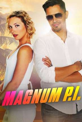 Magnum P.I. - 3ª Temporada Legendada Download