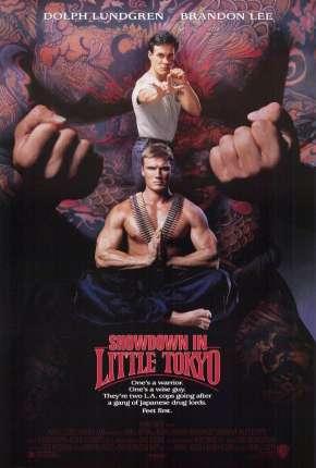 Massacre no Bairro Japonês - Showdown in Little Tokyo Download