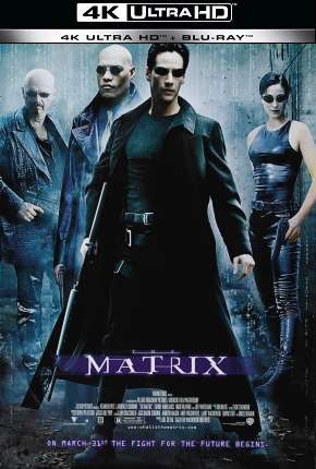 Matrix - 4K Download