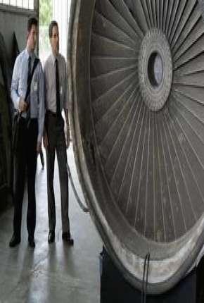 Mayday Desastres Aéreos - Distração Mortal Download
