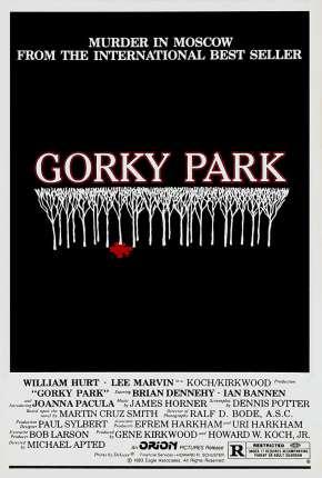 Mistério no Parque Gorki Download