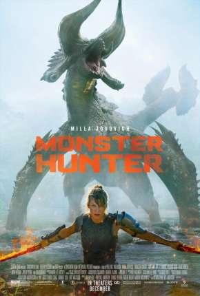 Monster Hunter - R5 Download
