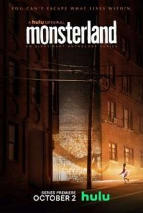 Monsterland - 1ª Temporada Completa Legendada Download