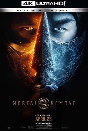 Mortal Kombat 4K Download