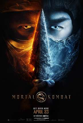 Mortal Kombat - CAM - Legendado Download