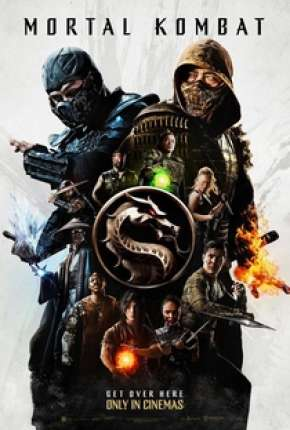 Mortal Kombat - Legendado Download