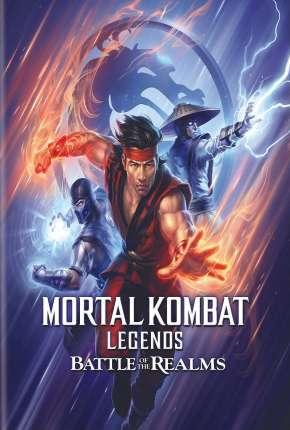 Mortal Kombat Legends - A Batalha dos Reinos Legendado Download
