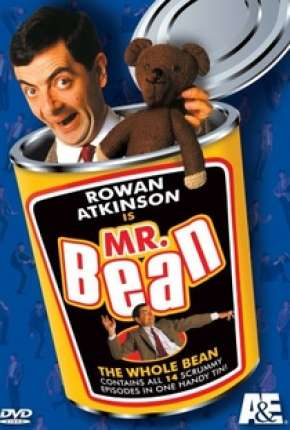 Mr. Bean - 1ª Temporada Download