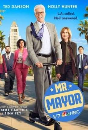 Mr. Mayor - 1ª Temporada Legendada Download