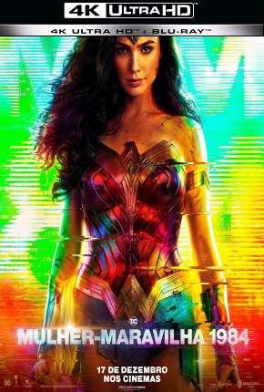 Mulher-Maravilha 1984 4K IMAX Download