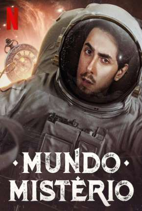 Mundo Mistério - 1ª Temporada Completa Download