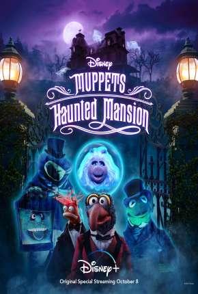 Muppets Haunted Mansion - A Festa Aterrorizante Download