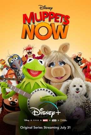 Muppets Now - 1ª Temporada Legendada Download