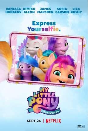 My Little Pony - Nova Geração Download