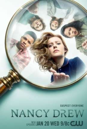 Nancy Drew - 2ª Temporada Legendada Download