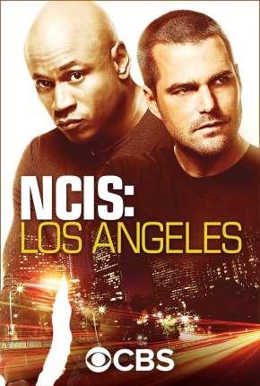 NCIS - Los Angeles - 12ª Temporada Legendada Download