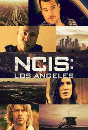 NCIS - Los Angeles - 13ª Temporada Legendada Download