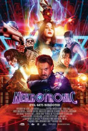 Nekrotronic Download