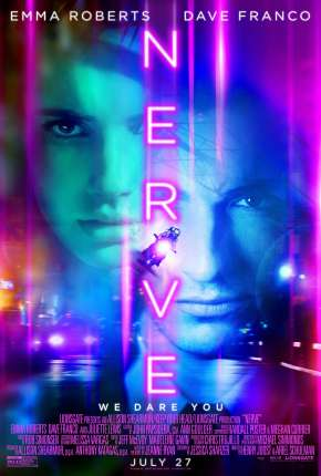 Nerve - Um Jogo Sem Regras - Full HD Download