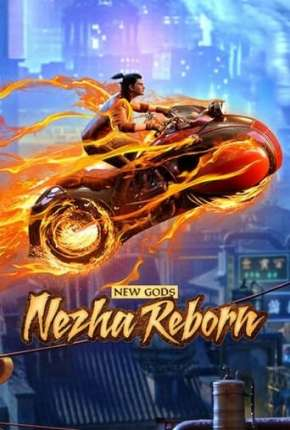 New Gods Nezha Reborn Download