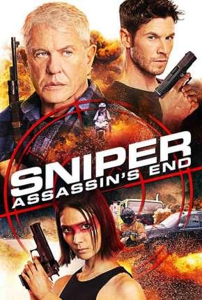 O Atirador - O Fim de um Assassino Download