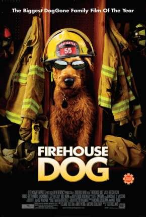O Cachorro Bombeiro - Firehouse Dog Download
