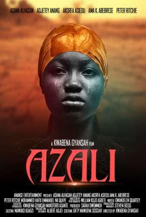 O Destino de Amina - Azali Legendado Download