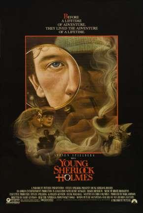 O Enigma da Pirâmide - Young Sherlock Holmes Download
