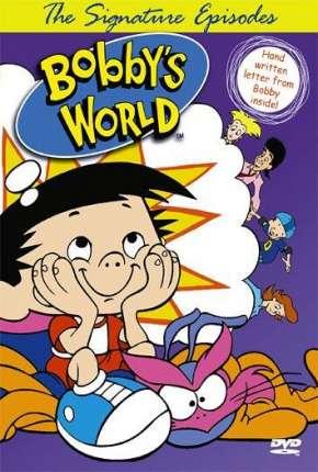 O Fantástico Mundo de Bob - 1ª Temporada Download