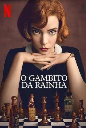 O Gambito da Rainha - 1ª Temporada Download