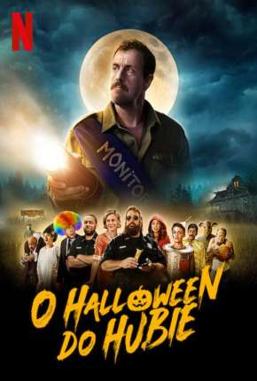 O Halloween do Hubie Download