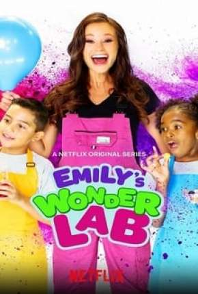 O Lab de Emily - 1ª Temporada Completa Legendada Download