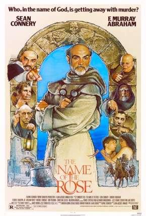 O Nome da Rosa - Der Name der Rose Download