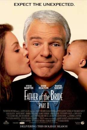 O Pai da Noiva - Todos os Filmes Download