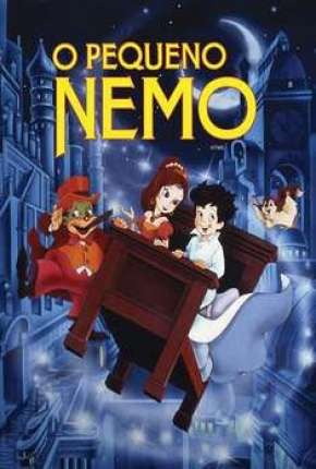 O Pequeno Nemo Download